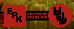 Electronic Press Kit @ Sonicbids
